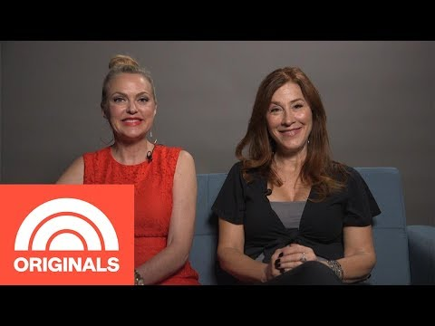 Lisa Ann Walter And Elaine Hendrix Look Back On 'The Parent Trap' (Full) | TODAY