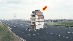 10 Stubborn Homeowners Who REFUSED To Move Out