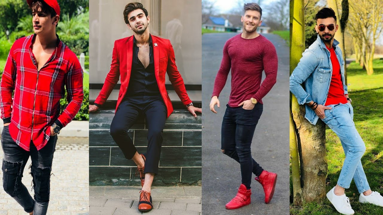 Christmas Party Outfits Ideas For Men