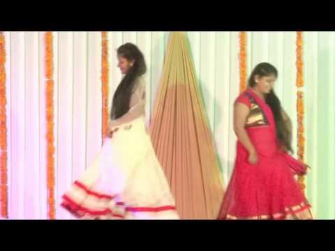 Aayi Shubh Ghadi Dance