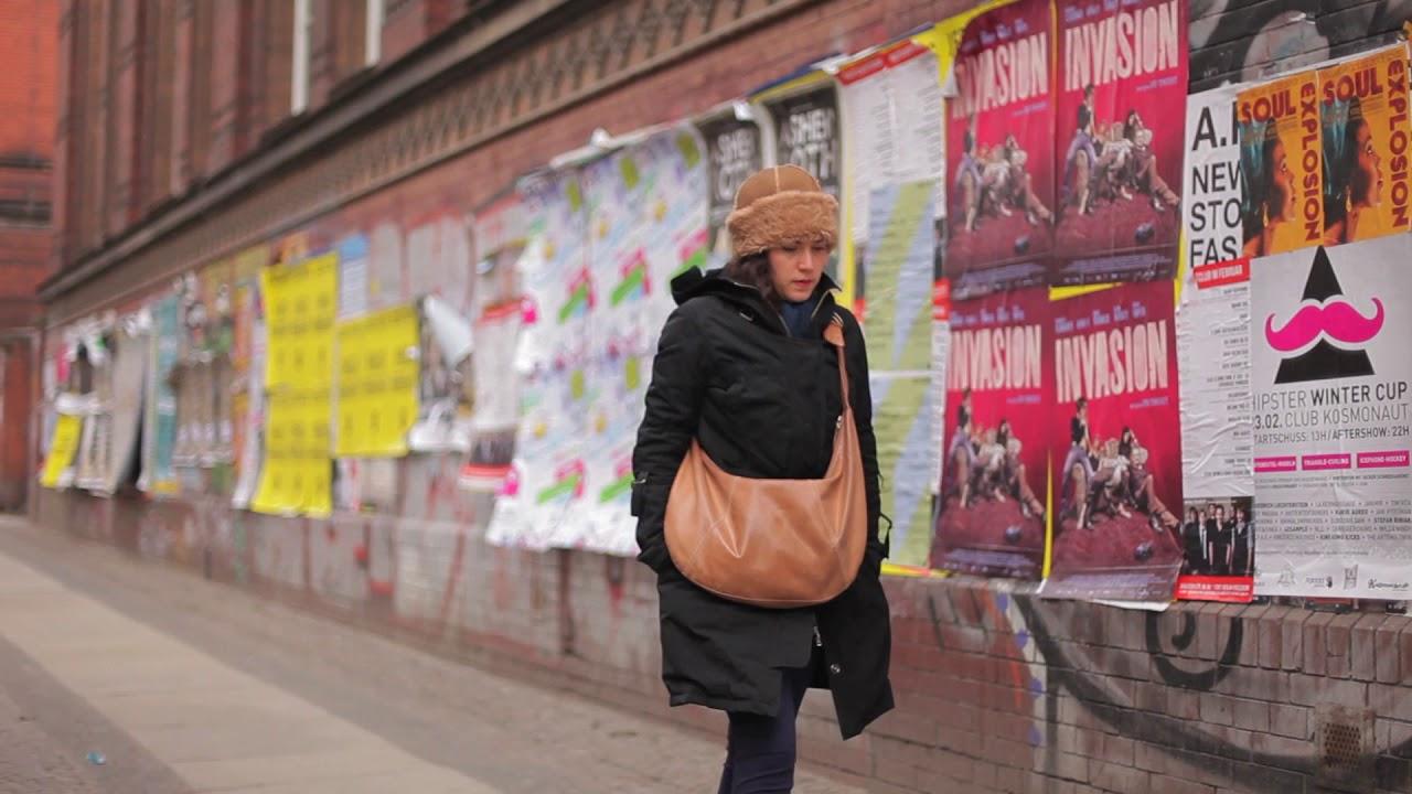Revista Super Interessante: Berlin é a cidade mais legal do Mundo?