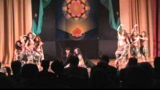 Amrapali-Russia- Leena Goel -Mehbooba 2008