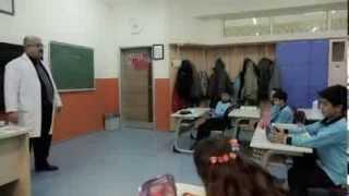 İyilikte Yarışan Sınıflar Kelebek Etkisi Bölüm 1 - Adana İnsani Yardım Derneği (ADYAR)