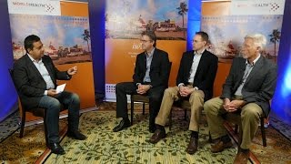 Panel discussion on immune therapies for lymphoma – CAR T-cell therapy and the question of cure