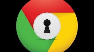 Как установить пароль в Google Chrome(, 2016-11-29T09:00:47.000Z)