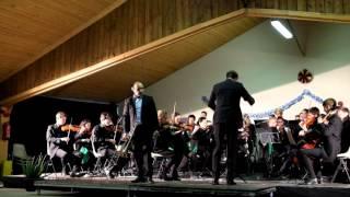 Launy Grondahl Trombone Concerto - David Rejano Cantero Mov. 1