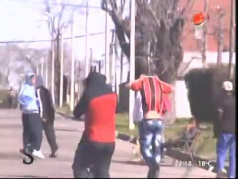Uruguay Problemas Menores