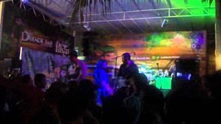 Amo Las Estrellas/El Amor Es Sangre (El Duende Bar, 18/01/2015) - Tributo A Zapato 3