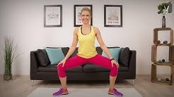 Fit in 4 Wochen Fitness Programm mit Hannah Fühler – Woche 3 von 4
