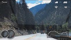 Seattle to Leavenworth (Cascade Loop)