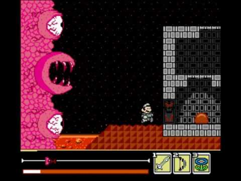 Terraria - Boss Theme #2 (NES Remix)