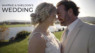 Whitnie & Sheldon Wedding