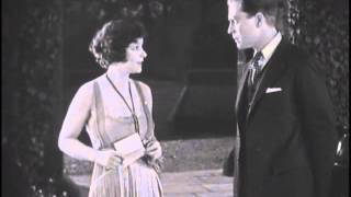 "Norma Talmadge-Smiling Through (1922)- ""Joy And Dissention"""