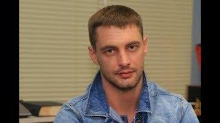 НОВЫЙ РОМАН И ДВЕ ЖЕНЫ. АНТОН БАТЫРЕВ Актер из сериала Ничто не случается дважды