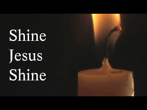 shine-jesus-shine-(with-lyrics)