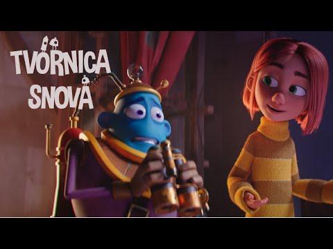 TVORNICA SNOVA | Službeni trailer | 2021