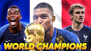 Why Does France Produce So Much Talent Explained