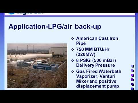 Algas SDI Fuel Interchangeability AEGPL 2009 video