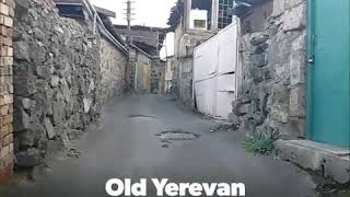 By NEWS.am STYLE. Old Yerevan, Kond