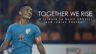 The Rise of Indian Football | A Must Watch movie