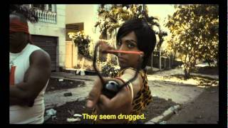 Exclusive: Debut Trailer of JUAN OF THE DEAD! Cuba