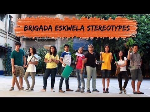 Brigada Eskwela: Stereotypes