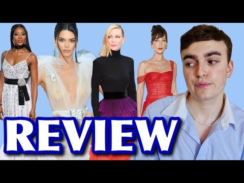 CANNES FILM FESTIVAL 2018 FASHION REVIEW (ft. Kendall Jenner, Bella Hadid, Naomi Campbell)