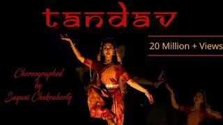 Download TANDAV | Choreography by Sayani Chakraborty