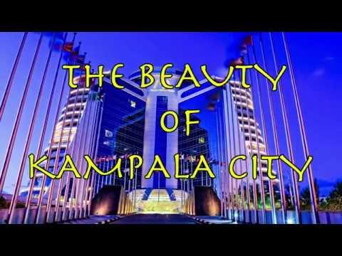 KAMPALA CITY (EKIBUGGA KYA UGANDA EKIKULU)