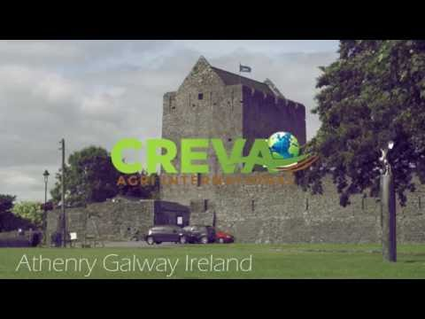 Creva Agri International Video 1 of Creva Office