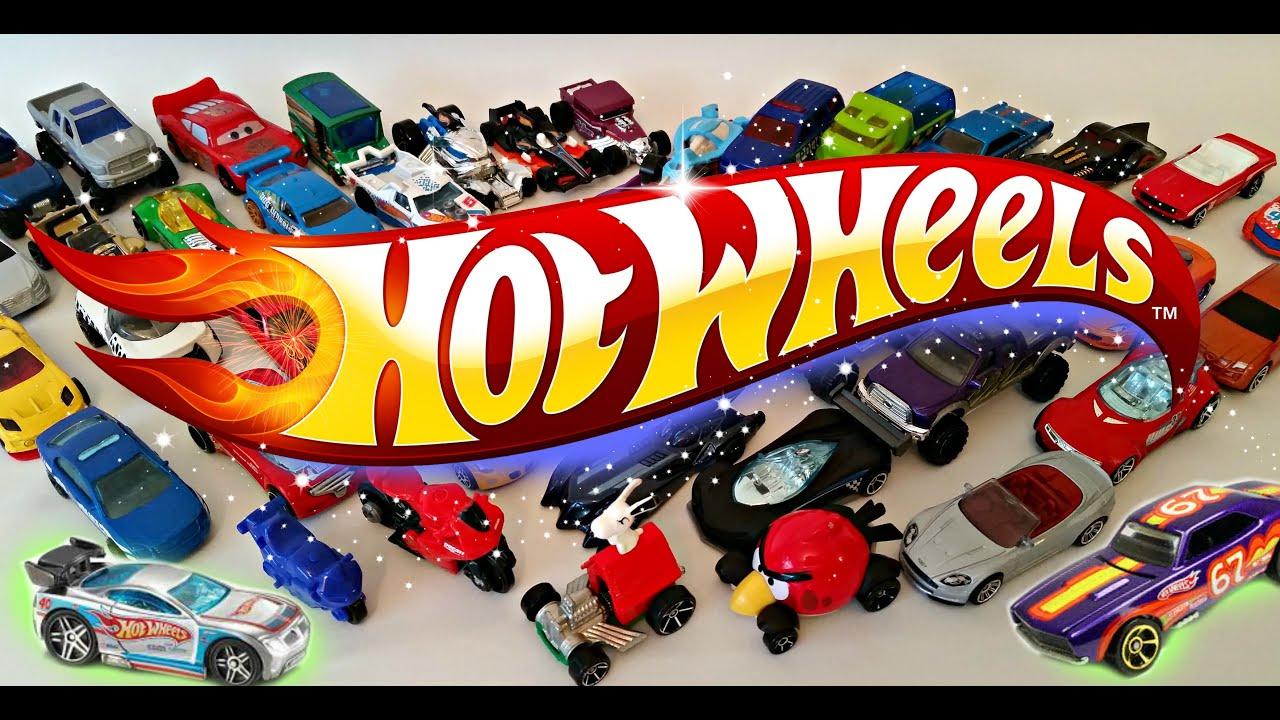 hot wheels.de