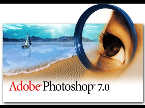 Introduction of Photoshop 7.0 in Hindi Part-1