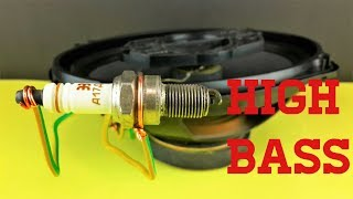 How to make increase bass on subwoofer speaker louder and _ high bass