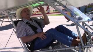 The Backyard Flyer_GeneSmith Interview