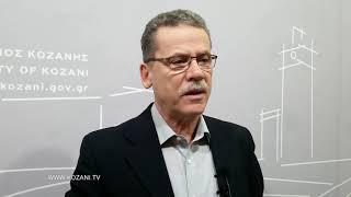 Ο Δήμαρχος Κοζάνης για τα προβλήματα της τηλεθέρμανσης