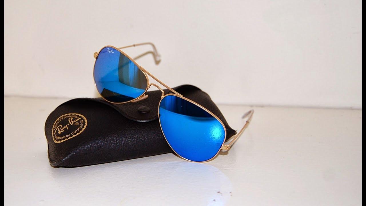 Купить солнечные очки ray ban в спб