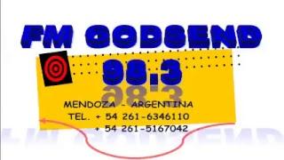 Transmisión en directo de GODSEND TELEVISION