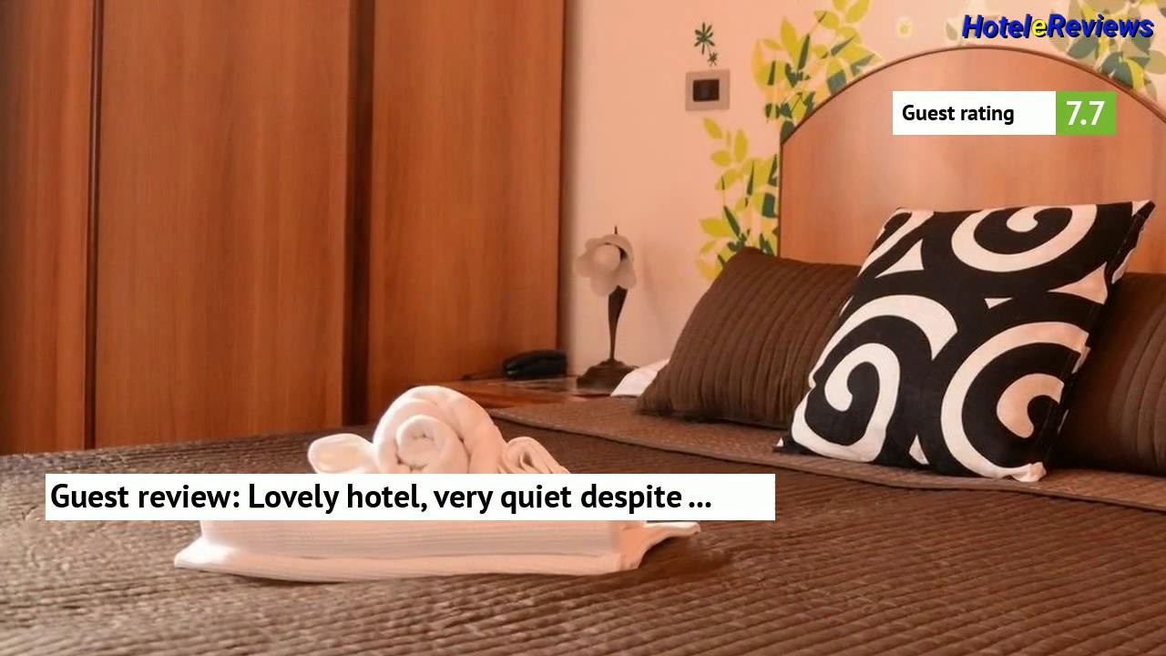 hotel francesco *** hotel review 2017 hd, pisa, italy - youtube