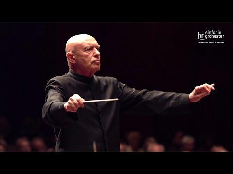 Bruckner: 7. Sinfonie ∙ hr-Sinfonieorchester ∙ Christoph Eschenbach