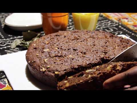 plantain-and-cassava-brownie-(gluten-free-/-vegan)---african-taste