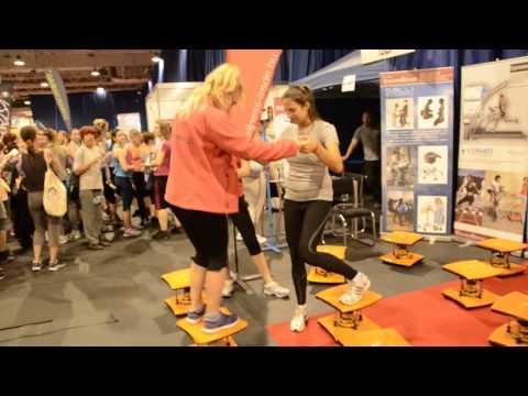 8. Fitt Aréna Budapest Wellness Trade 4