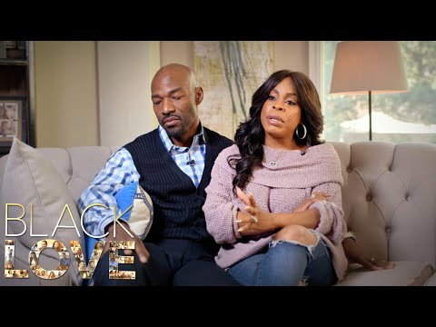 Willie Moore Jr. - Niecy Nash on Being in a Prepared Place for the Things That God Has for You