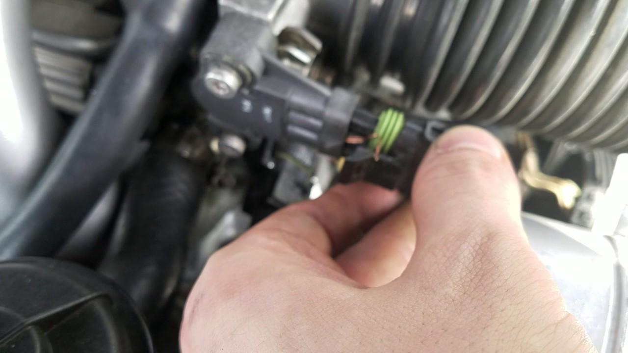 Third Gen Camaro Tps Install Youtube 1980 Z28 Brake Wiring Diagram Cars Diy