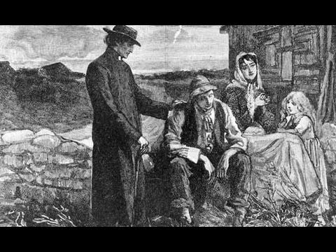 The Great Famine - Episode 2 (GREAT HISTORY Documentary)
