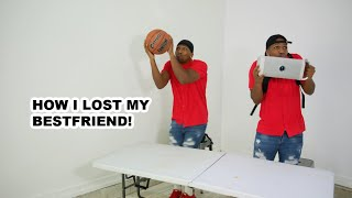 I Lost My Best friend!