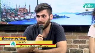 Üsküdar Üniversitesi öğrencileri okul ve bölümleri hakkında görüşlerini paylaşıyor