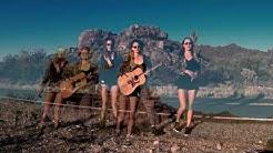Baskery - Cactus baby - live (Gold Canyon, AZ)