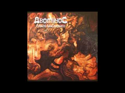 Abominog - Chaos Unleashed [Full Album] 1995