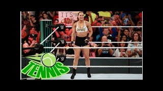 WWE RAW: Ronda Rousey set for HUGE debut match next week ahead of SummerSlam title match