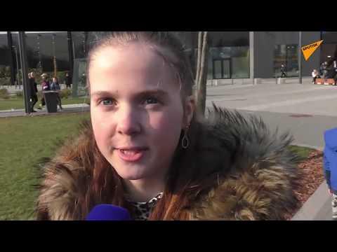 Rosyjska Rodzina Ze Szwecji: Pierwsze Kroki Na Polskiej Ziemi